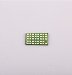 光学指纹TSV封装芯片