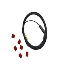 DAB dual-band antenna