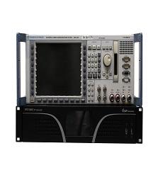CMU200 tester
