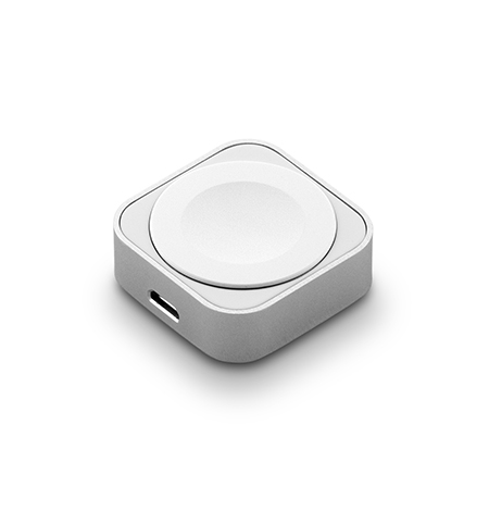 altVal(APPLE無限充電頭)