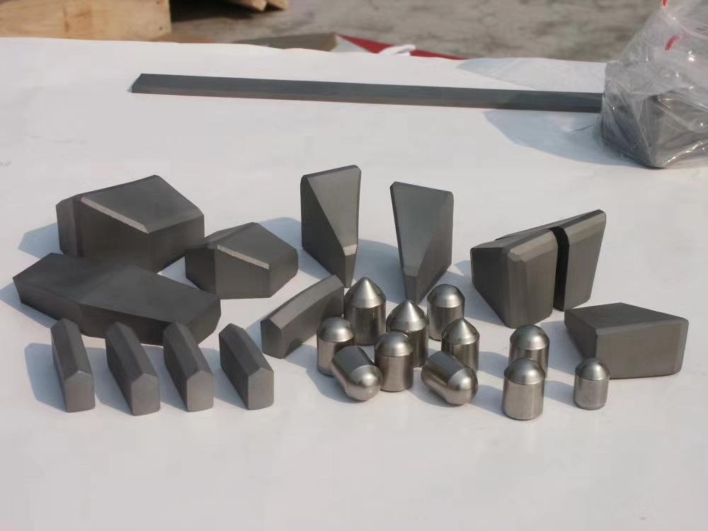 硬质合金焊接刀