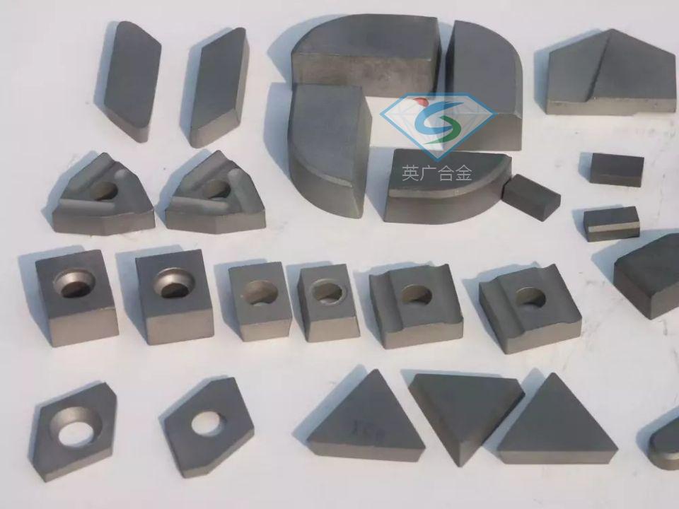 硬质合金焊接刀头