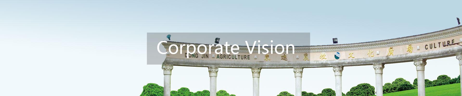企业愿景-Banner