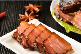 广式自制腊肉