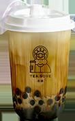 茶晓趣芝骑士奶茶