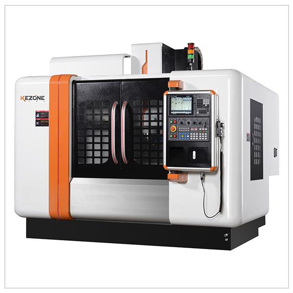 Vertical machining center: V-11 70
