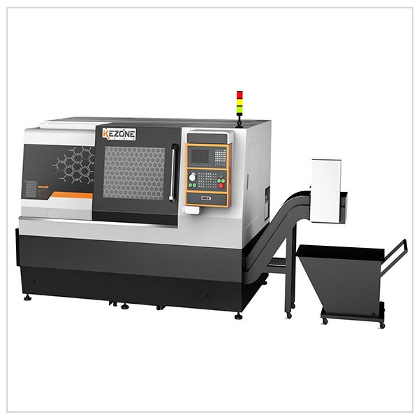 CNC lathe: CK-52TW