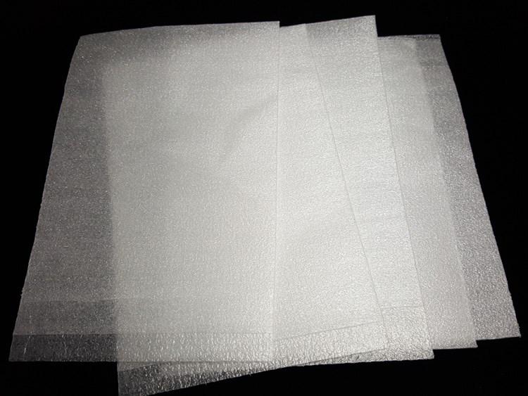 珍珠棉覆膜袋