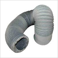 PVC伸缩风管