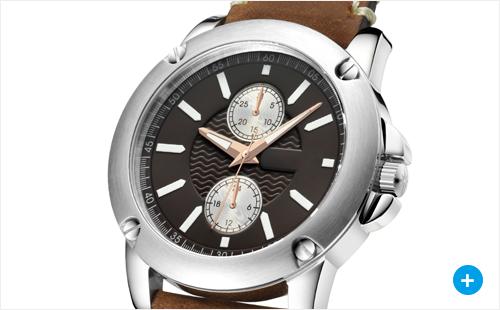 生产手表表壳