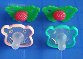 孕童磨牙器