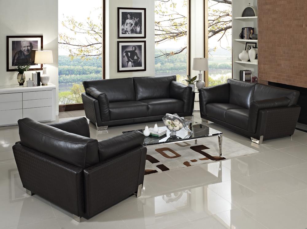 真皮沙发RL1003