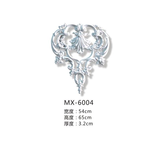 MX-6004