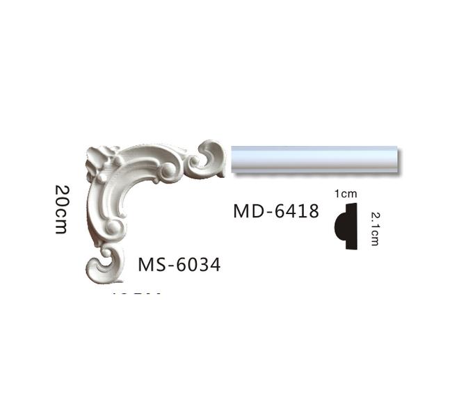 MD-6034+6418