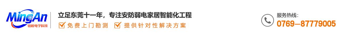 广东安防系统工程