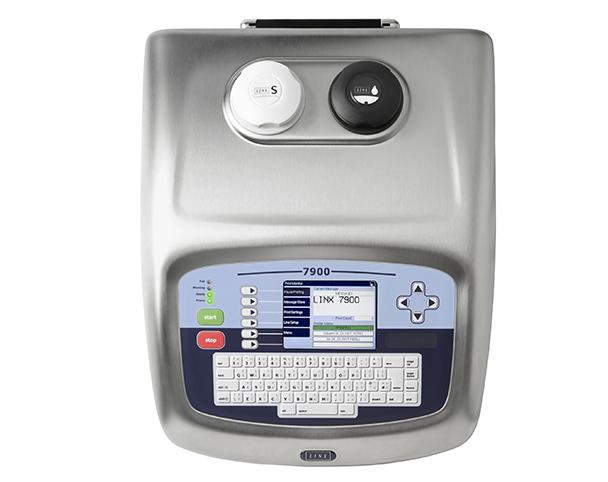 Linx 7900喷码机