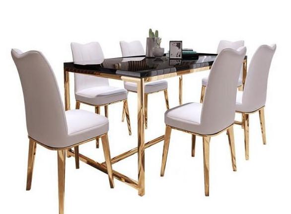 方餐桌长方形餐桌正方形餐桌dgxgy同等情况下占用的面积小雅致无污染