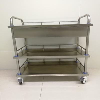 医院不锈钢推车dgxgy168环保性能优异使用便捷易消毒清洁各种款式和规格深受海内外用户好评