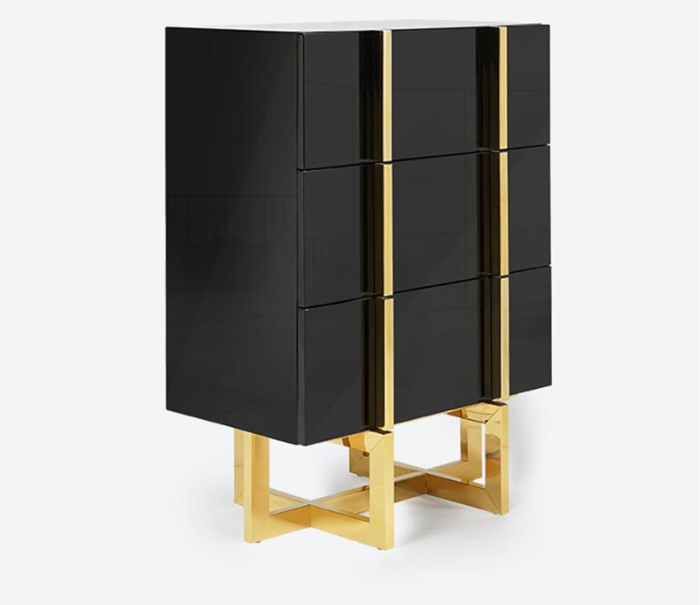 酒店衣柜的设计生产技巧-鑫广意分享关于金属柜尺寸设定的几点心得