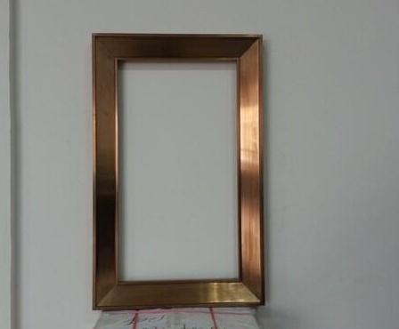 鑫广意镜子框架-艺术爱好者必备的装饰物品以及婚纱店酒店照相馆不可缺少的点缀物品