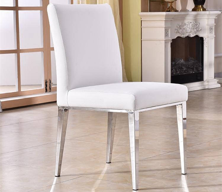 鑫广意不锈钢餐台餐椅_现代轻奢风格随着审美的提升饱受赞誉
