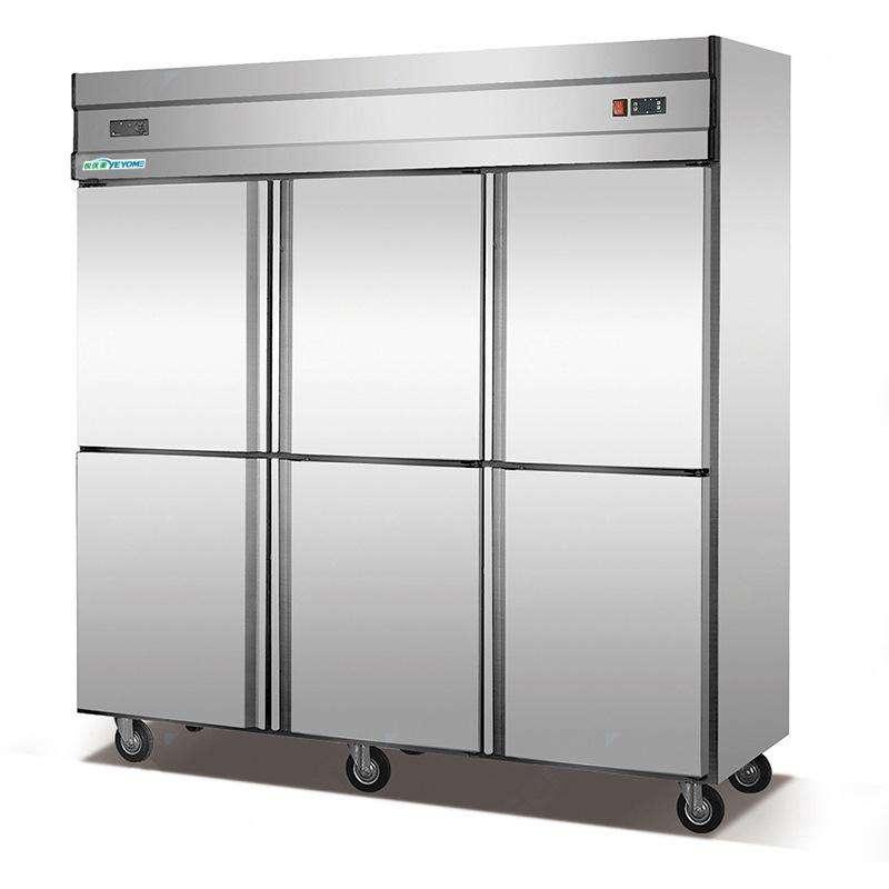 怎样才能定制出适合各种情况场所的厨房立柜?鑫广意立柜厂分享11年的行业经验