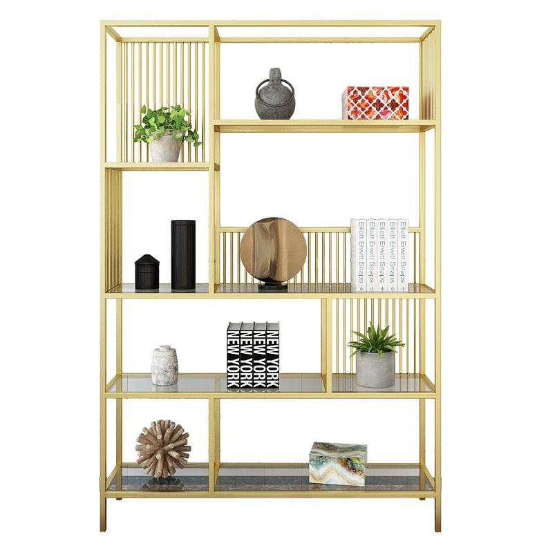 不锈钢书柜规格尺寸的定制如何把握【鑫广意】建议一定要全方位结合偏好布局等来综合考虑