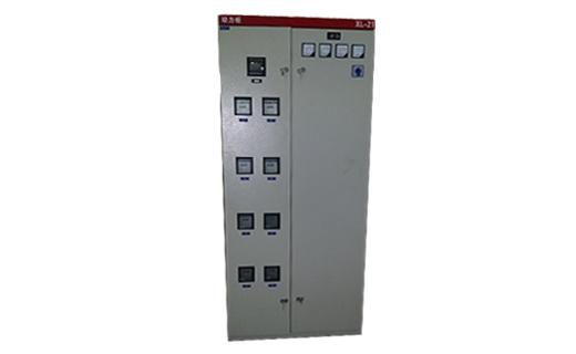 GGD电柜