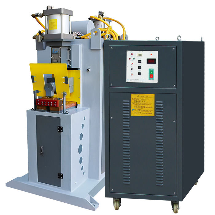 雙工位儲能式點焊機CD-25K