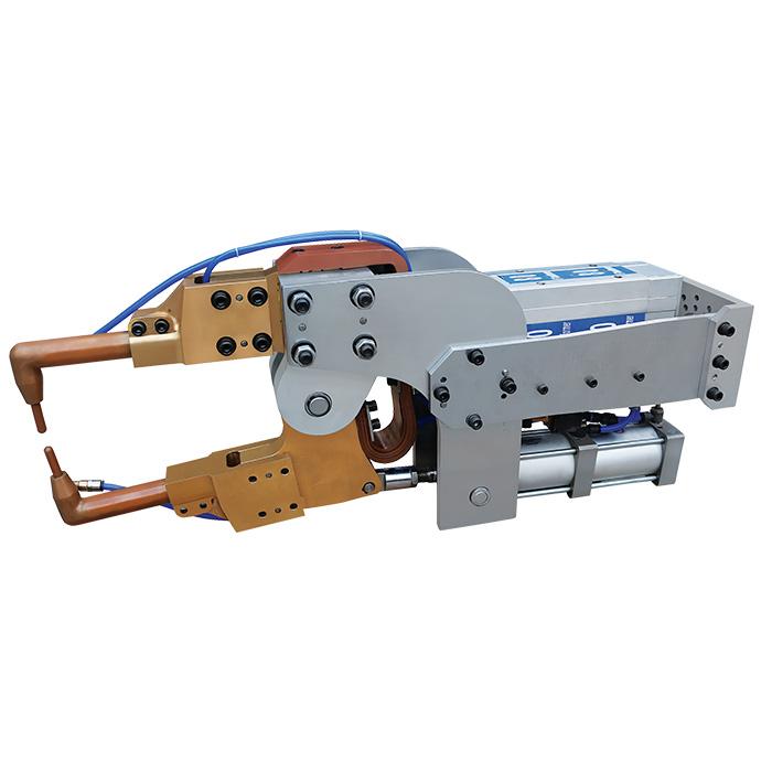 X型懸掛手提式點焊機X-50C