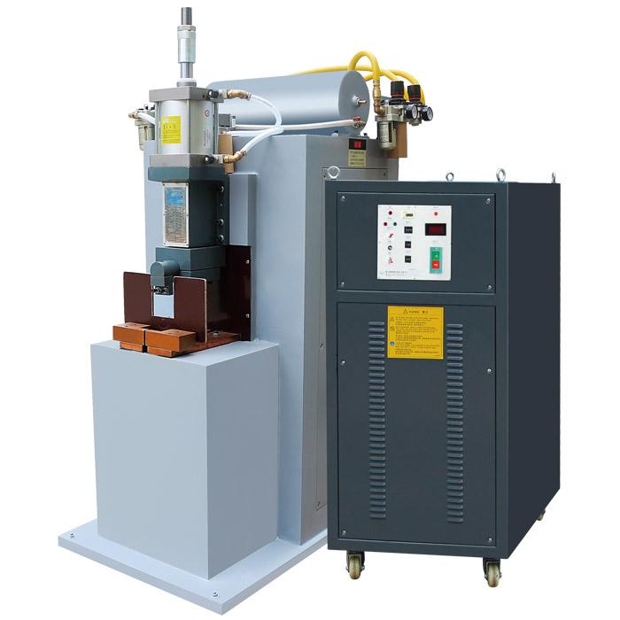 雙工位儲能式點焊機CD-15K
