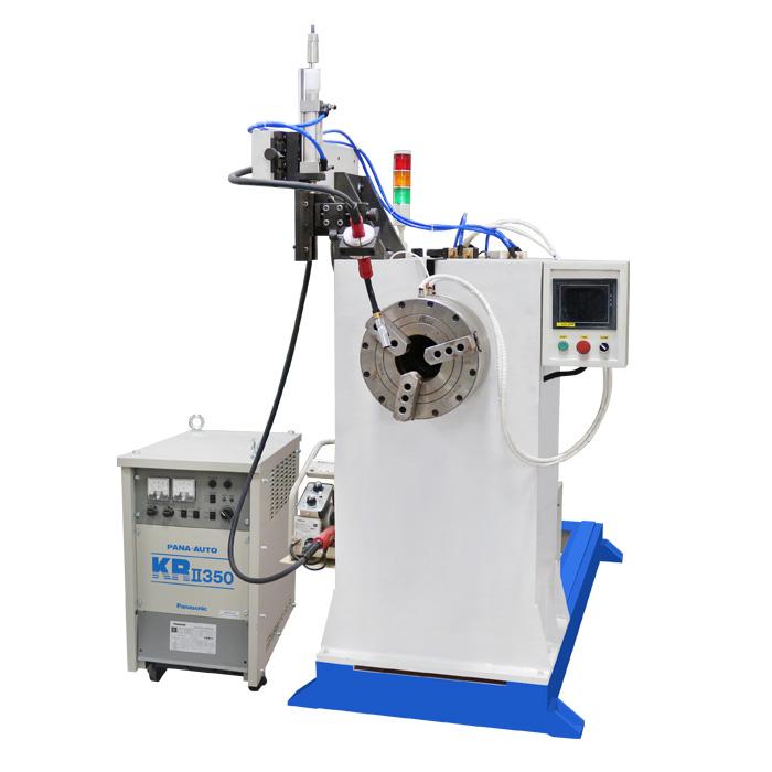 自動氬弧焊機HL-400
