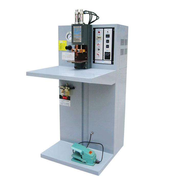 雙頭儲能式點焊機CD-2K