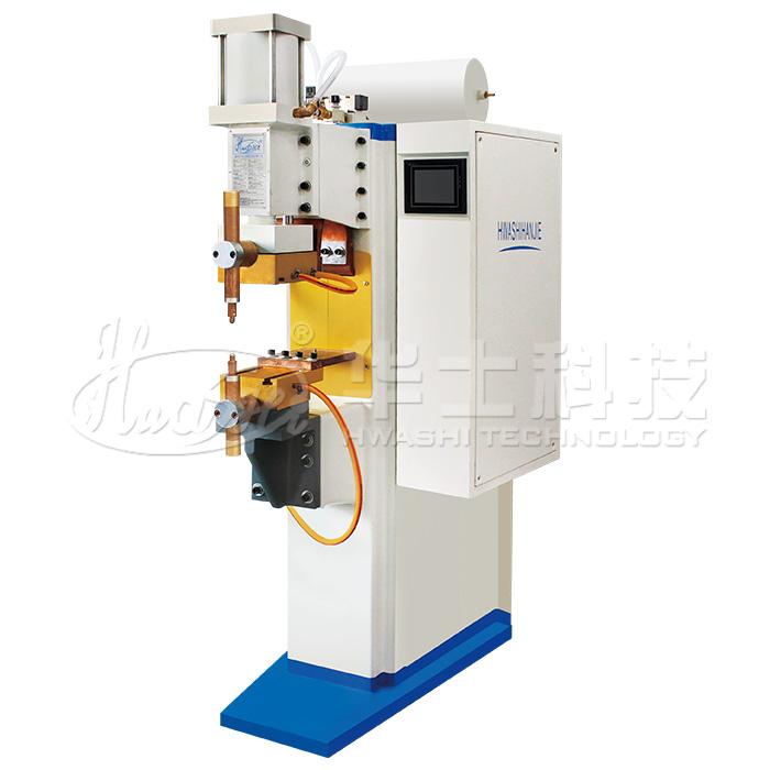 中頻點焊機WL-MF-100K