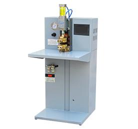 中頻點焊機WL-MF-10K