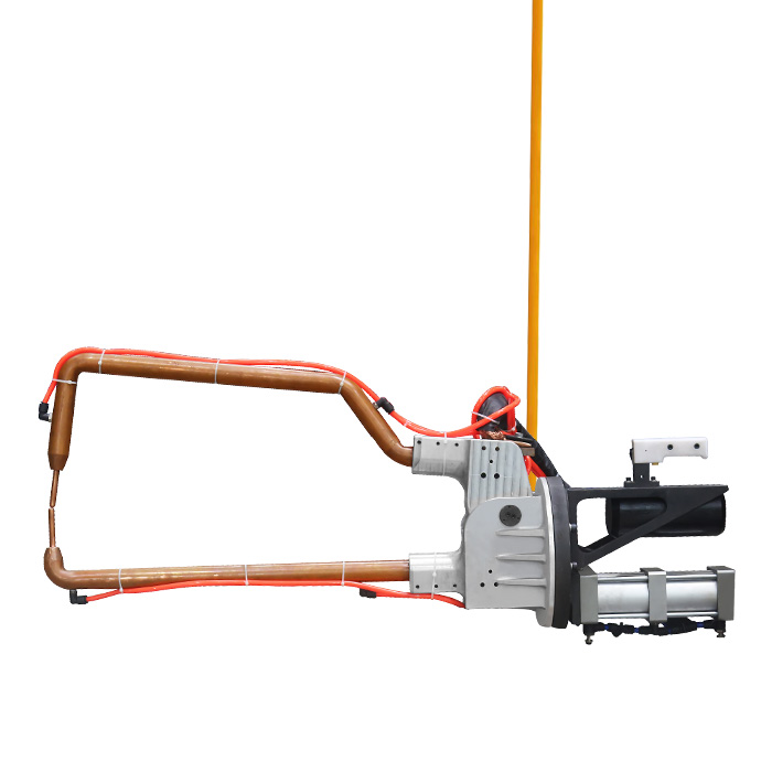 懸掛手提式點焊機X-40C