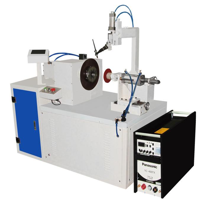 自動氬弧焊環縫焊機