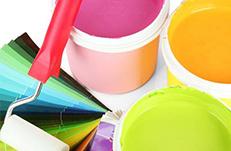 内外墙涂料的主要功能及特点