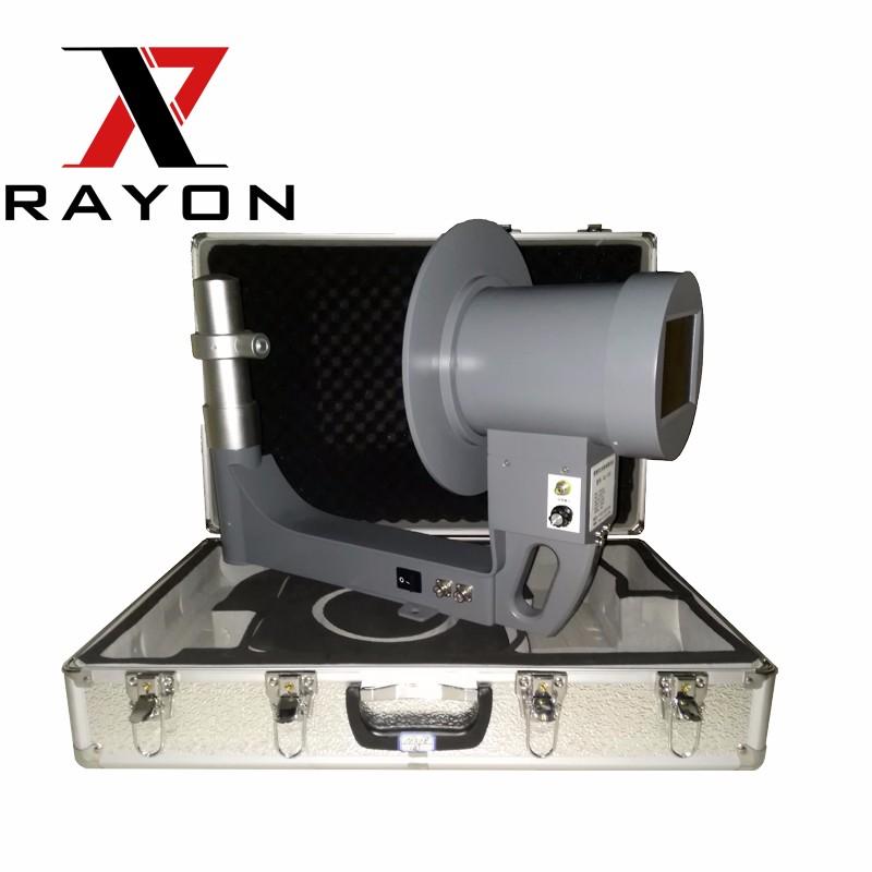 手提式X光检测设备