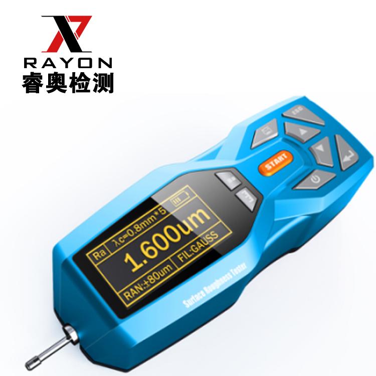 TR200机械粗糙度检测仪