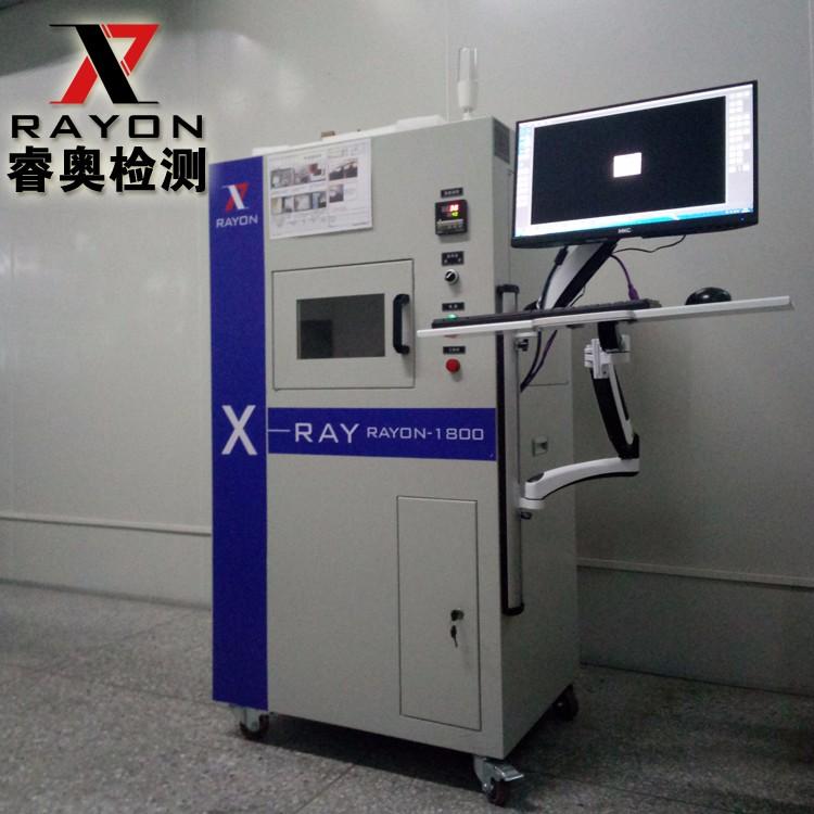 X光图像检测设备