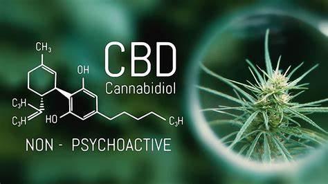新品上架||CBD整理剂SH-CBD
