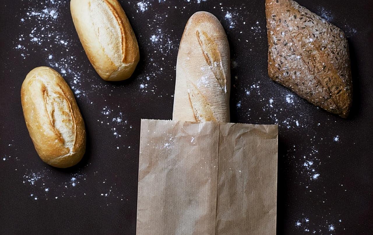 法式面包礼仪:在法国面包应该怎样吃