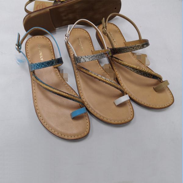 时尚精品凉鞋