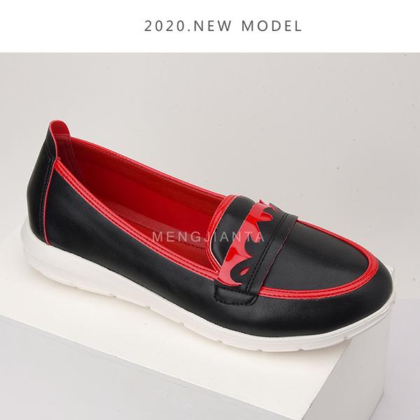 休闲舒适鞋