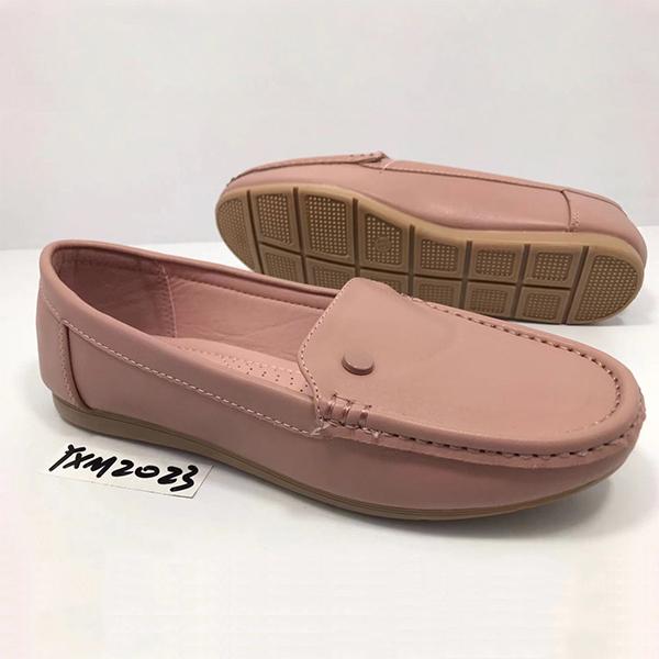 时尚串线鞋