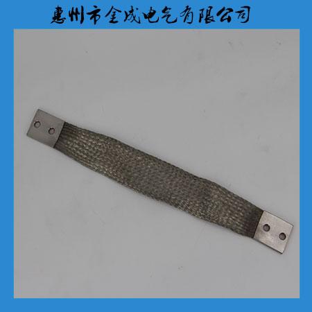 镀锡铜编织带软体育热博