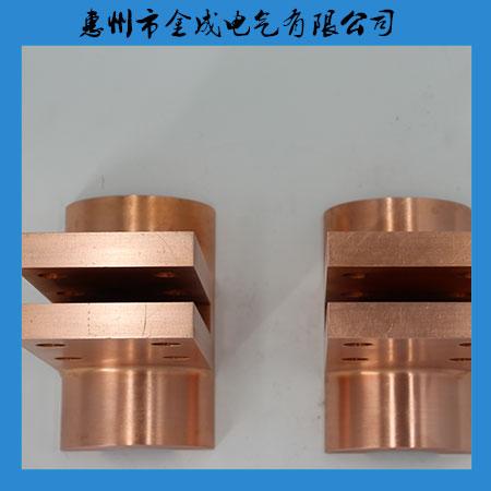精密铜铝加工件