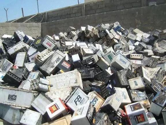 废品回收站将日渐消失!再生资源从事着该何去何从?