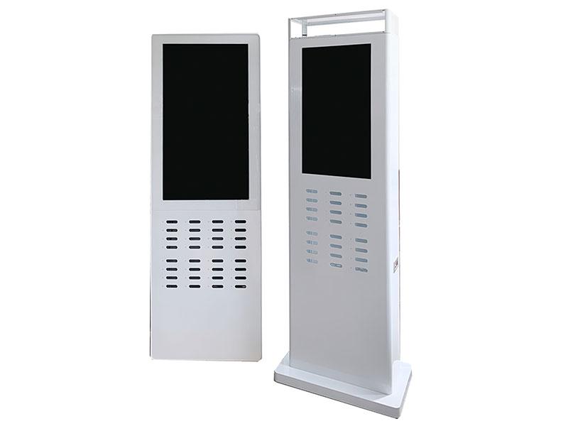 24仓立式充电宝机柜